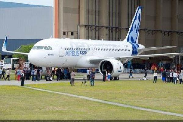 Aerolínea Viva Air adquirirá 50 aviones A320 para modernizar su flota