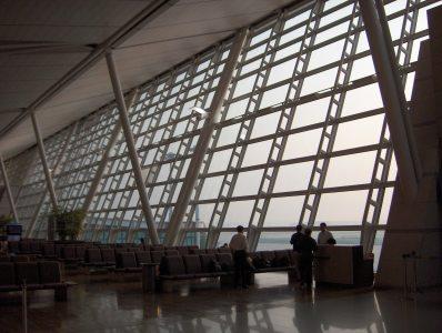 Presidente hondureño asegura que aeropuerto en Palmerola será realidad