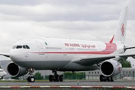 Aerolínea pierde contacto con avión que despegó de Burkina Faso con 116 personas