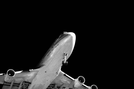 Aerolíneas de EU se desploman más de 10% desde sus máximos