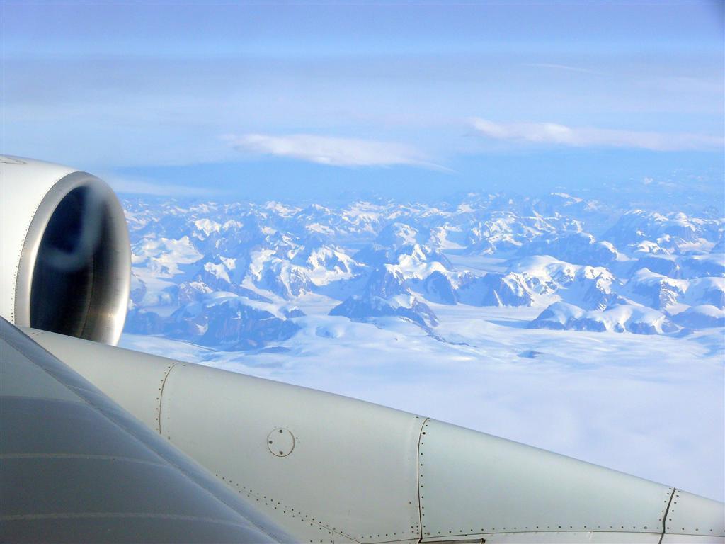 Chile: JAC pide que más países adopten apertura de cielos