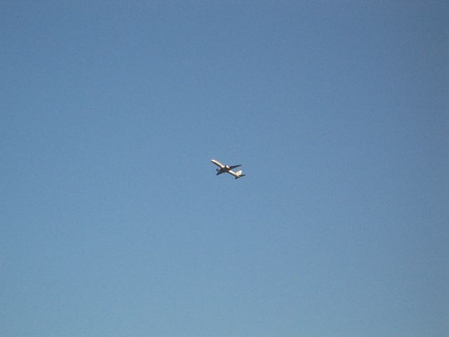 Fabricante chino de aviones recibe pedido de EEUU