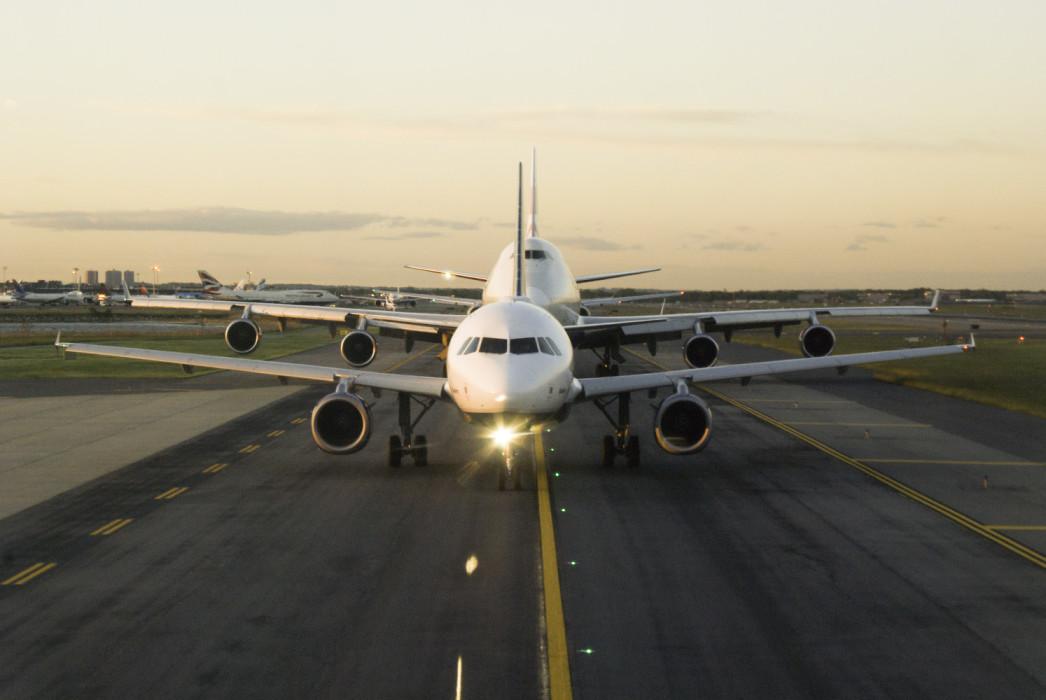 ¿Qué aerolíneas tienen las flotas más antiguas del mundo?