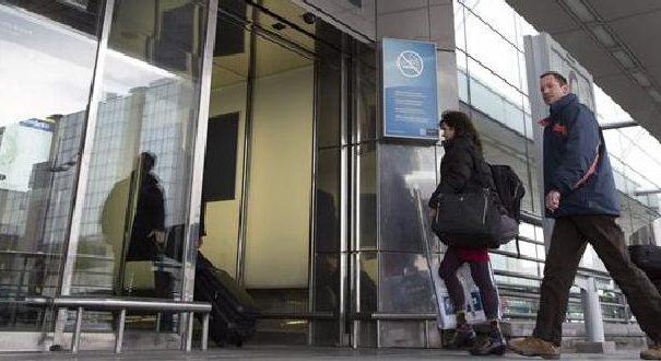 El aeropuerto de Bruselas perdió hasta 90 millones de euros tras atentados