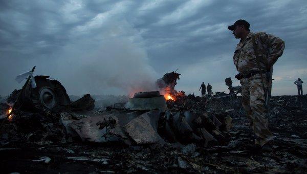 BBC: Lo que no se sabe hasta ahora de la caída del vuelo MH17