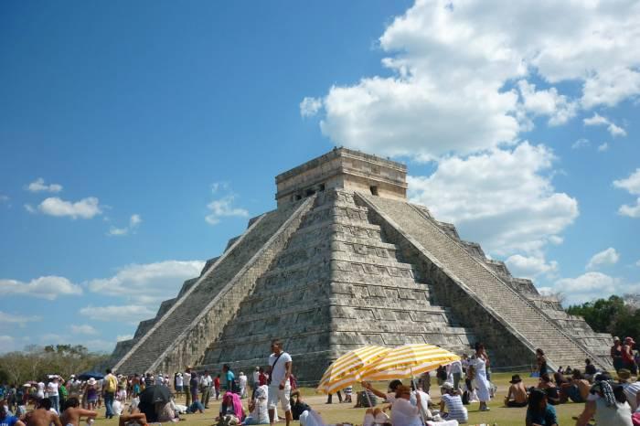 México: Descartan que Chichén Itzá sea excluida de las 7 Nuevas Maravillas