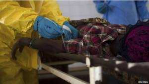 Chile: Fach capacitó a profesionales de la salud para trasladar pacientes con ébola