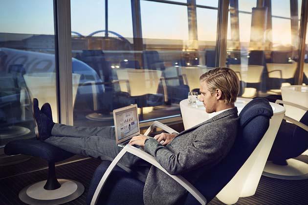 Así serán los aeropuertos del futuro: aerociudades de lujo