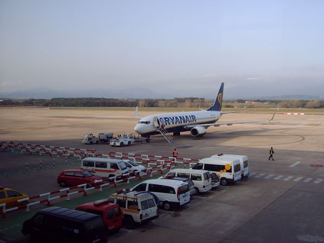 How have you been affected by Ryanair's flight cancellations?