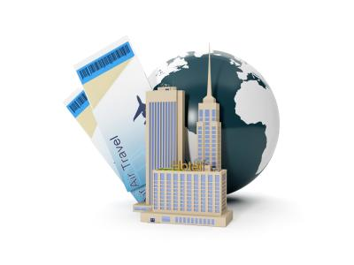 Las agencias de viajes, ¿un negocio próspero?