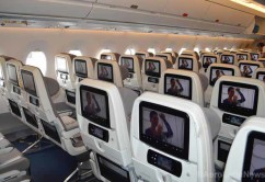 A350 XWB asientos