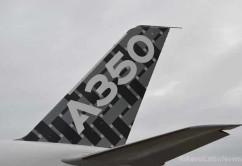 A350 XWB cola