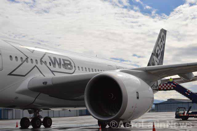 FAA approves A350 XWB for beyond 180 minutes ETOPS