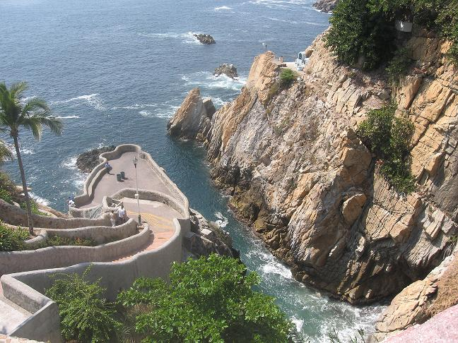 México: Hoteles de la zona Dorada de Acapulco al 84.2% de ocupación este lunes