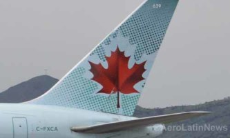 Air Canada to stop serving JFK