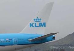 KLM Tale