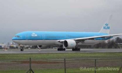 Tres aerolíneas internacionales operarán desde Colombia