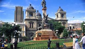 Bolivia, destino único en Sudamérica, afirman turoperadores suizos
