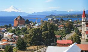 Estudio revela q estadounidenses valoran la naturaleza diversa de Chile