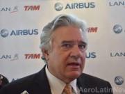 Rafael Alonso Airbus baja sello