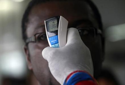 La OMS se pronuncia sobre el virus del ébola en África Occidental