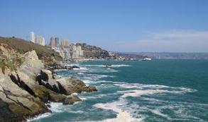 Gasto de turistas foráneos en Chile crecería 23% el próximo año, con énfasis en el sur
