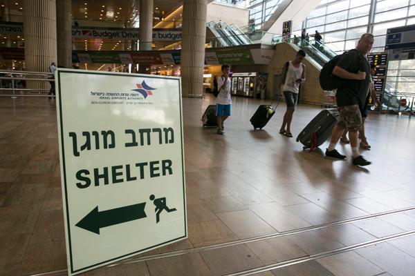Hamás amenaza a compañías aéreas cuyos aviones aterrizan en Tel Aviv