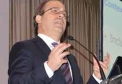 Alberto Undurraga, Ministro MOP Chile
