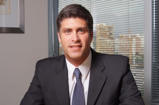 Gonzalo Undurraga- Gerente General Chile