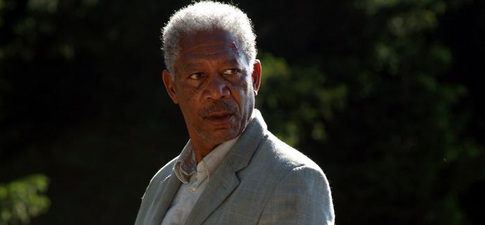 Morgan Freeman te invita a volar en Turkish Airlines