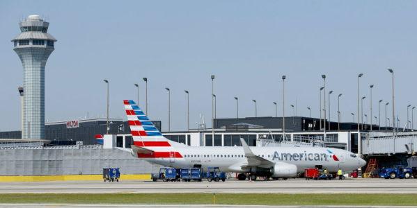 Aeropuerto O Hare En Chicago El Mas Ocupado En Estados