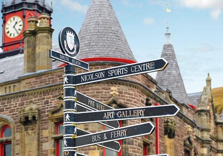 ¿Qué significaría la independencia de Escocia para el turismo?