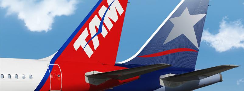 LATAM Airlines Group reporta estadísticas operacionales preliminares para abril 2015