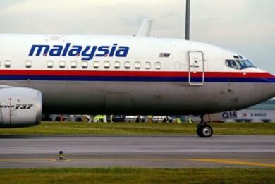 Familiares de víctimas del MH370 pedirán continuidad de búsqueda