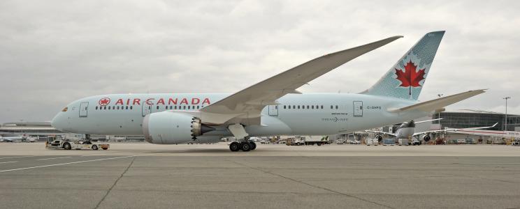 Air Canada expande sus servicios internacionales