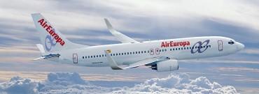 Air Europa se suma a ALTA como aerolínea asociada