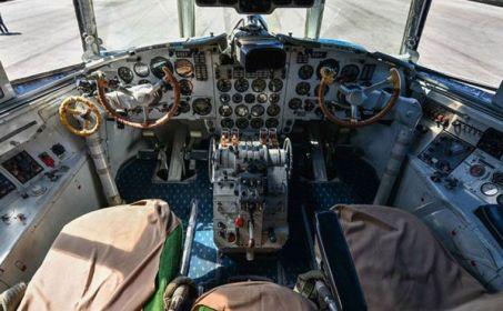 «Air Koryo», la aerolínea que se quedó en el tiempo