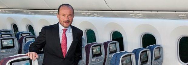Alza en el precio del petróleo preocupa a Latam Airlines