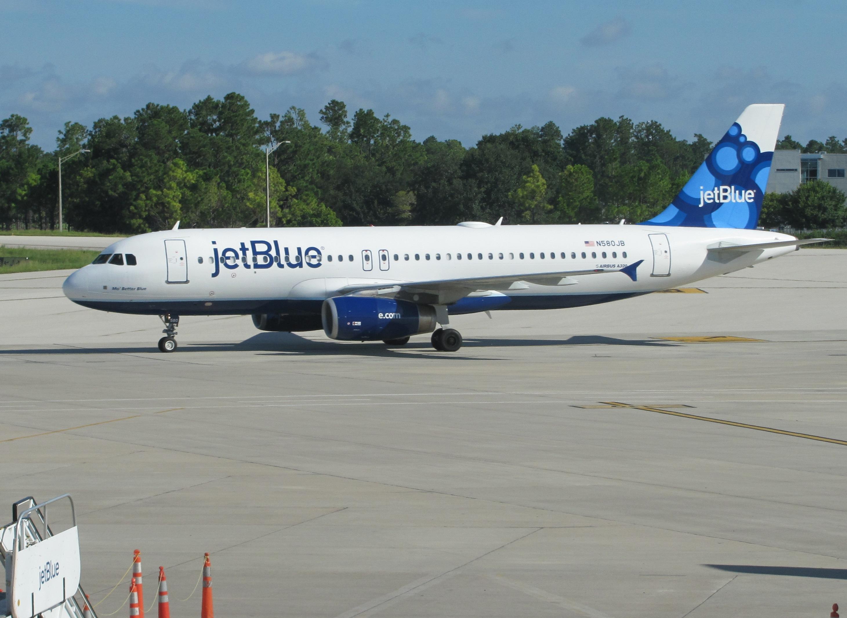 JetBlue designada como Mejor Aerolínea de Bajo Costo en Las Américas