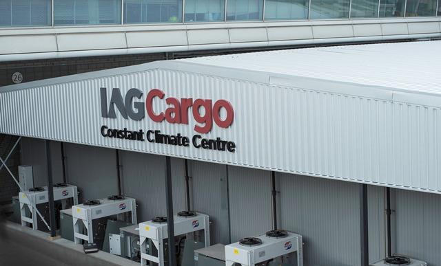 IAG Cargo enhances cargo connector service in US