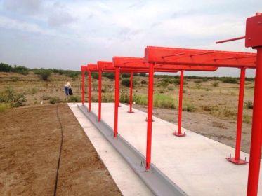 Ya opera ILS en Nuevo Laredo, Tamaulipas