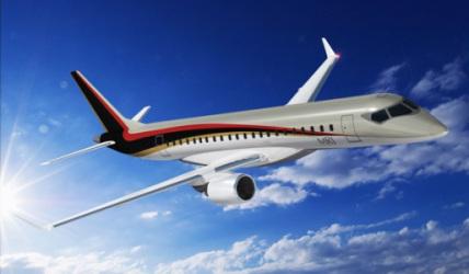 Presentan primer avión de pasajeros fabricado en Japón