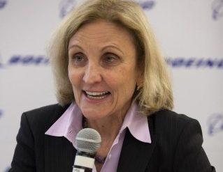 Recessão não afasta Brasil das prioridades da Boeing
