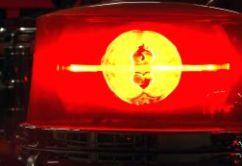 Alerta emergencia sirena ambulancia policia salud