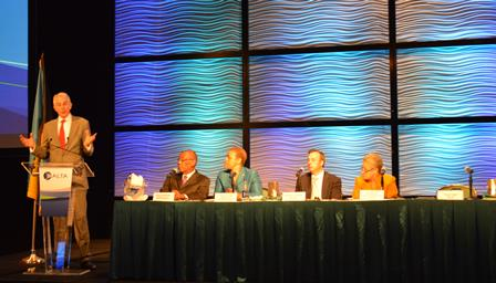 Remarks of Tony Tyler at the ALTA Airline Leaders Forum in Nassau, Bahamas