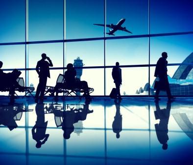 Cómo los viajes aéreos pueden ayudar a resolver una crisis    empresarial
