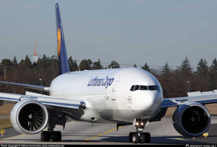 Lufthansa Cargo expands Africa presence with start of Brussels Airlines deal