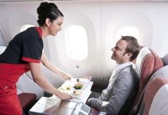 TAM incorpora la clase Premium Business para vuelos con destino a Estados Unidos y Europa