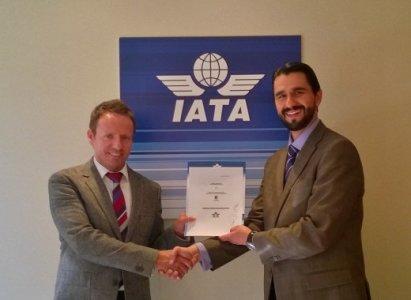 México: Facultad de Derecho celebra convenio de colaboración con IATA