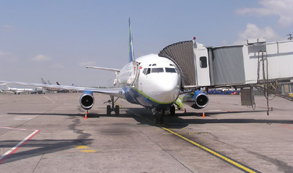 Sindicato alerta que aerolíneas extranjeras captarían más slots en AICM